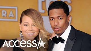 Mariah Carey Says She & Nick Cannon 'Could Have Worked It Out'