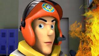 Fireman Sam US 🔥👨🚒 Fireman Elvis Biggest Rescues! 🚒🔥 1 Hour of New Episodes   Kids Movies