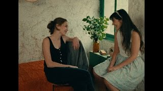 4 Adventures of Reinette and Mirabelle (Trailer)
