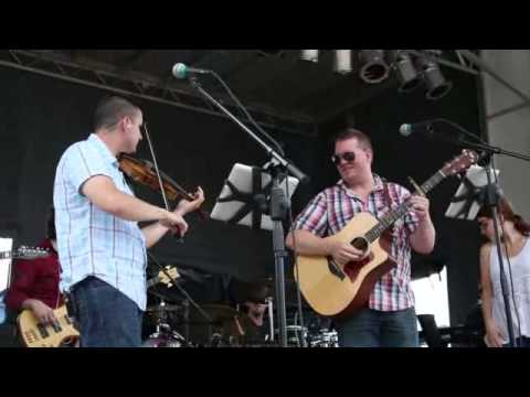 Zac Brown Tribute Band ~ I Play The Road 7-20-13
