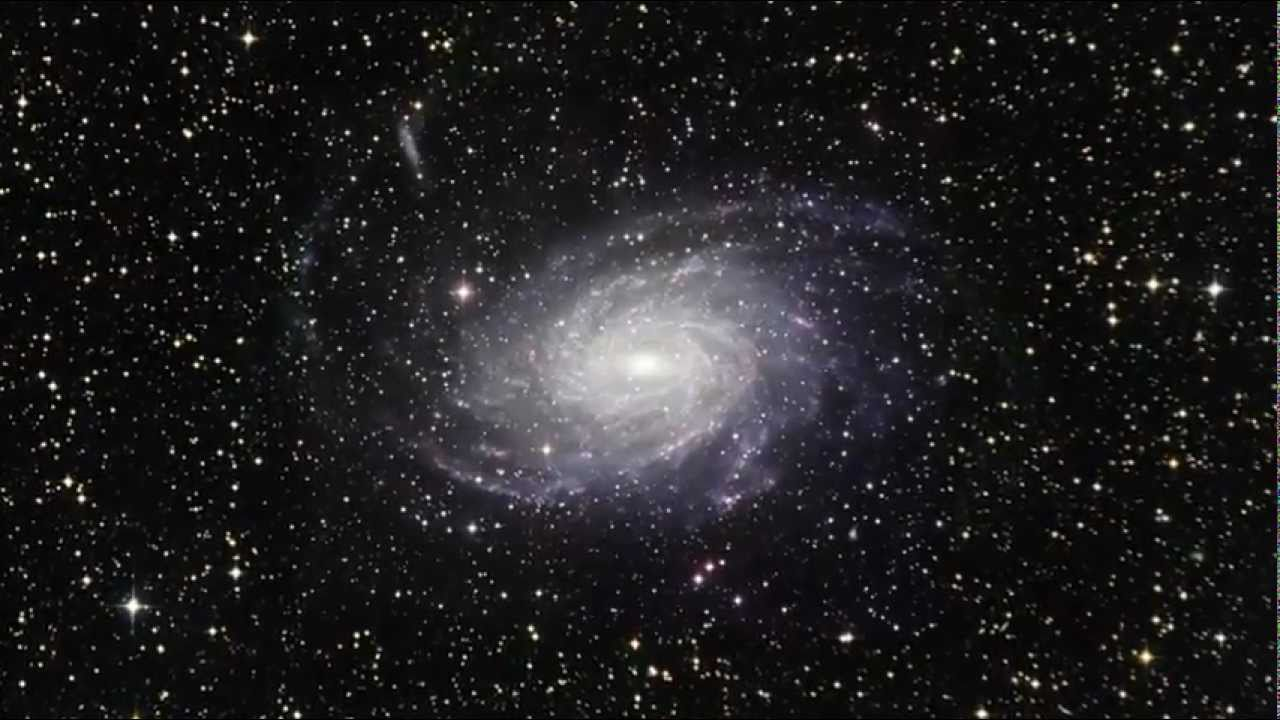 ESO: Zooming Into Galaxy NGC 6...