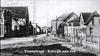 Katwijk aan Zee van Vroeger