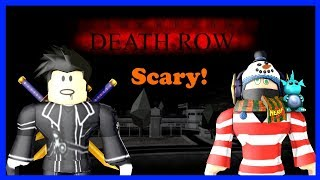 This Roblox Game Scared the Heck Out Of Me!
