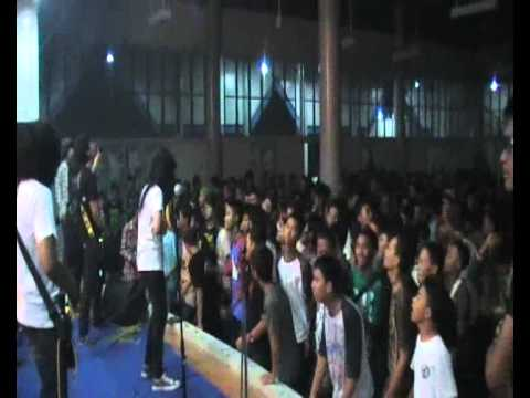 Newspaper Jakarta Live @1st Anniversary 22 Tak'kan Lelah Production