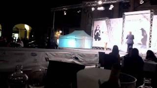 Melissa Castagnoli - selezioni Miss Italia Reggio Emilia