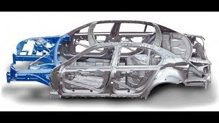 Buying Salvage Cars for Rebuild: Unibody Structure & Frame Damage Explained
