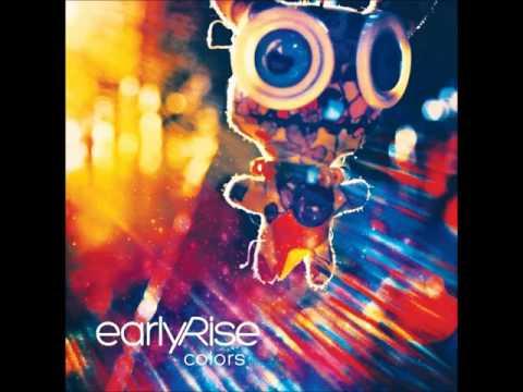 Клип EarlyRise - Colors