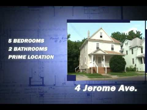 4 Jerome Avenue
