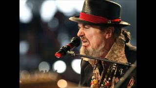 Accentuate the positive   Dr John
