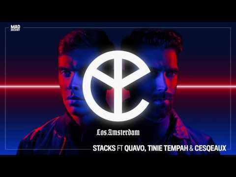 Yellow Claw - Stacks ft. Quavo, Tinie Tempah & Cesqeaux