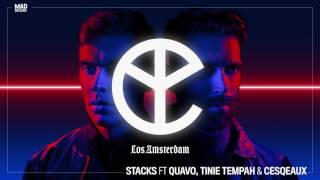 Yellow Claw - Stacks