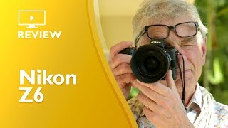 Nikon Z6 review. Detailed, hands-on, not sponsored.