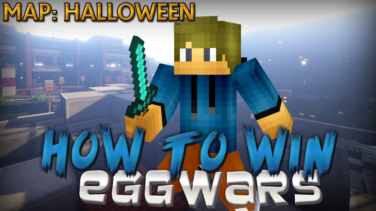 Halloween Afkomst.How To Win Eggwars Map Halloween