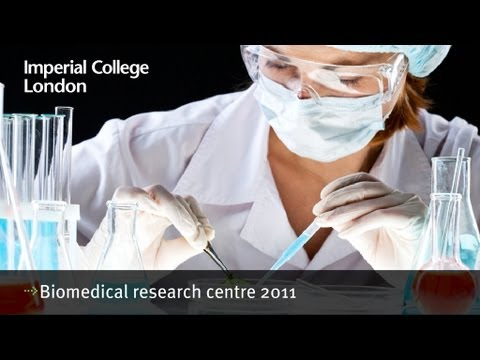 Imperial NIHR Biomedical Research Centre 2011