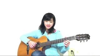 Gặp Mẹ Trong Mơ (Cover: Virginia Nguyen - Bé Mẫn)