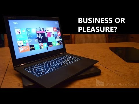 Business PCs vs. Consumer PCs - What's the difference?