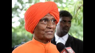 Lok Sabha Elections 2019: Arya Samaj to support Congress, says Swami Agnivesh