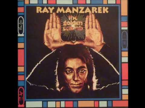 Ray Manzarek - 04 The Golden Scarab