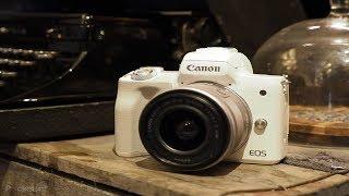 Лучшая беззеркалка 2018? Честный обзор Canon m50.