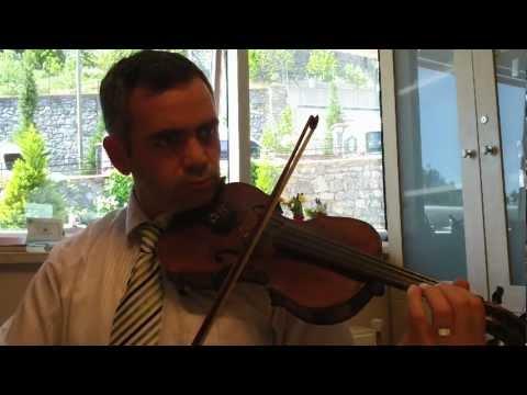 Those Were The Days Yayla Çalınış (for violin)