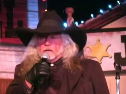 WHAT show presents Virginia City Living Legends