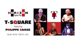 "『Zaku Padadu』(Simon Phillips / Philippe Saisse) From ""T-SQUARE featuring Philippe Saisse ~ HORIZON Special Tour ~ @ BLUE NOTE TOKYO"" ..."