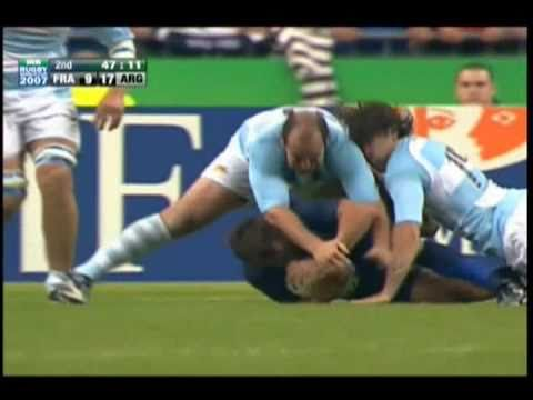 Los pumas- Rugby Argentina...Imperdible!!! from YouTube · Duration:  6 minutes 13 seconds