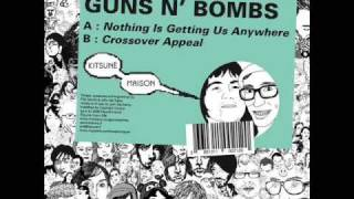 Download Guns N Bombs  - Crossover Appeal MP3 song and Music Video