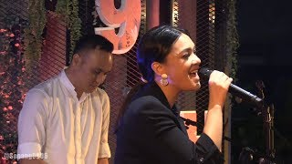 Ecoutez Percayalah RJF 2019 Intimate Jazz Night HD