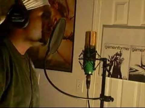 Freestyle Rap To KANYE WEST - DEVIL IN A NEW DRESS instrumental