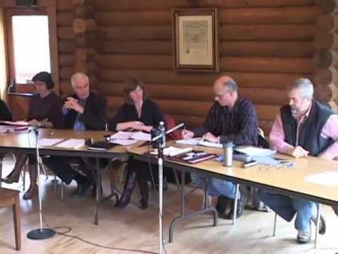 SSI Trust Meeting Feb.23 - Part 2 of 3