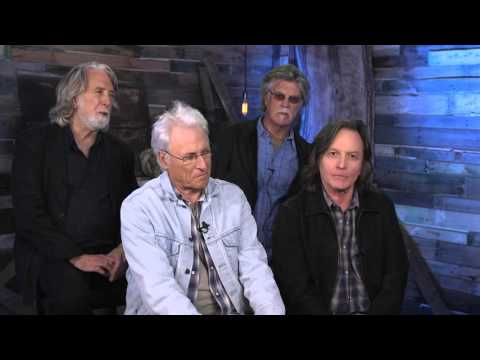 Digital Rodeo Nitty Gritty Dirt Band Interview