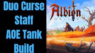 Frost Tank   Build Spotlight   Albion Online / Albion