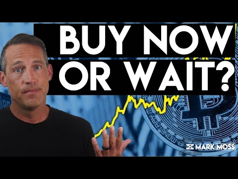 Bitcoin All Time High Coming – Should You Buy Now?