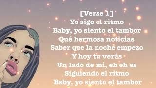 Malu Trevejo - Luna Llena [Lyrics][Letra]
