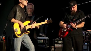 Canned Heat @ Woodstock 2009 @ CNE Toronto-Let