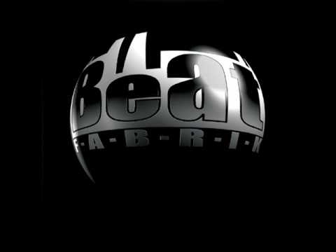 Beatfabrik - Blutrot