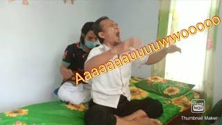 Dokter Terkejut !! Syaraf Kejepit dan Sakit Pinggang Sembuh Total Setelah Terapi Ini.