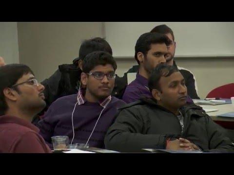 IU Data Science Orientation