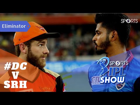 #IPL2019 Match Day 46 | Delhi Capitals Vs Sunrisers Hyderabad  | #DCvSRH