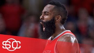 Rockets keep soaring against Trail Blazers | SportsCenter | ESPN