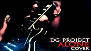 heart-alone (cover) by dg project