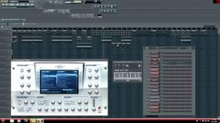 DJ Tiësto Style (FL-Studio) (FLP) by BasBale