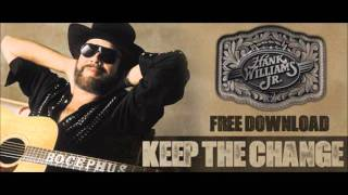 Hank Williams Jr. Keep the Change. His Response to Fox News and ESPN