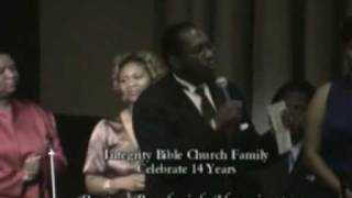 Integrity Bible Church Celebrate 14 years of Ministries