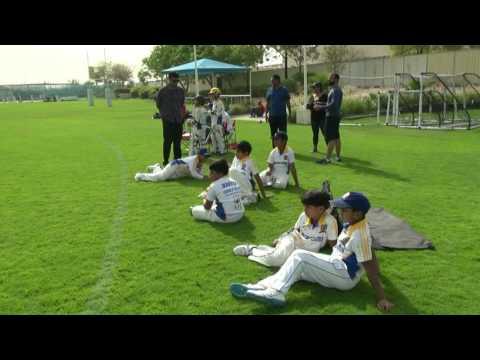 Desert Cubs Sports Academy-Inter Branch Under 12 T20 Match 2017