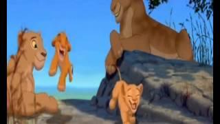 Pound the Alarm (Nicki Minaj) - El rey león MUSICA | the lion king theories