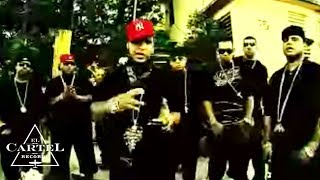 DADDY YANKEE Somos de Calle Remix, EL CARTEL Official Version thumbnail