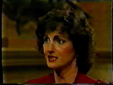 One Life To Live- Dorian or Vicki Gets Llanfair 1982