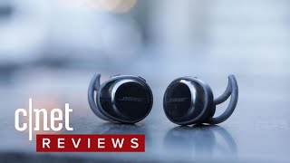 Video Bose SoundSport Free: Excellent AirPod alternatives download MP3, 3GP, MP4, WEBM, AVI, FLV Juli 2018